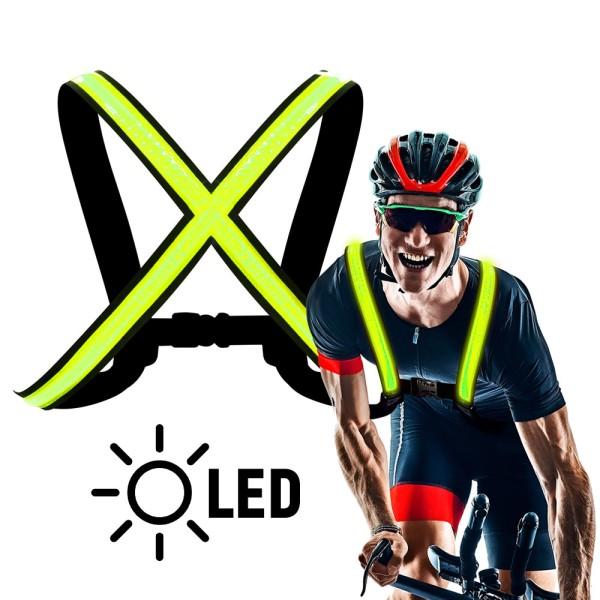 StreetGlow Size L-XL