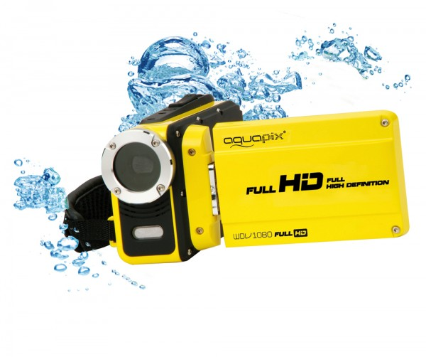 "Aquapix WDV1080 Full HD "" Lagoon"""