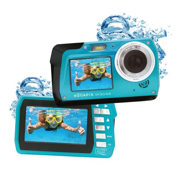 Aquapix W3048-I Iceblue Edge