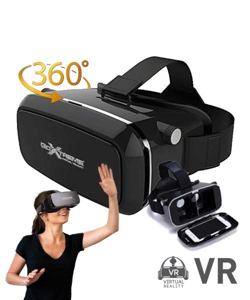 GoXtreme VR-Glasses