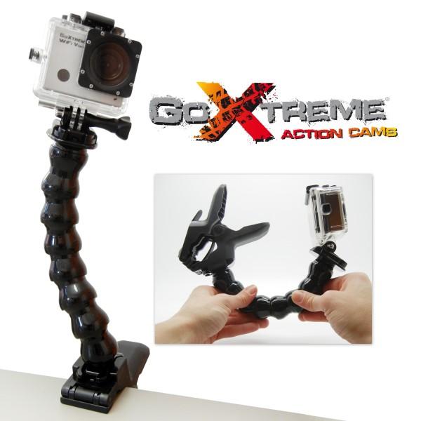 GoXtreme Flexi-Clamp