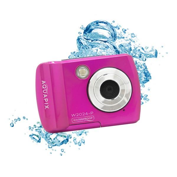"""Aquapix W2024 """"Splash"""" pink"""