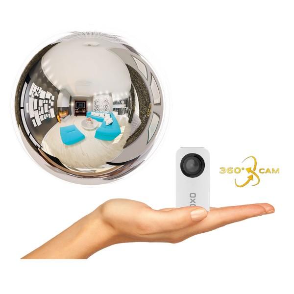 easypix OXO 360° IP Cam