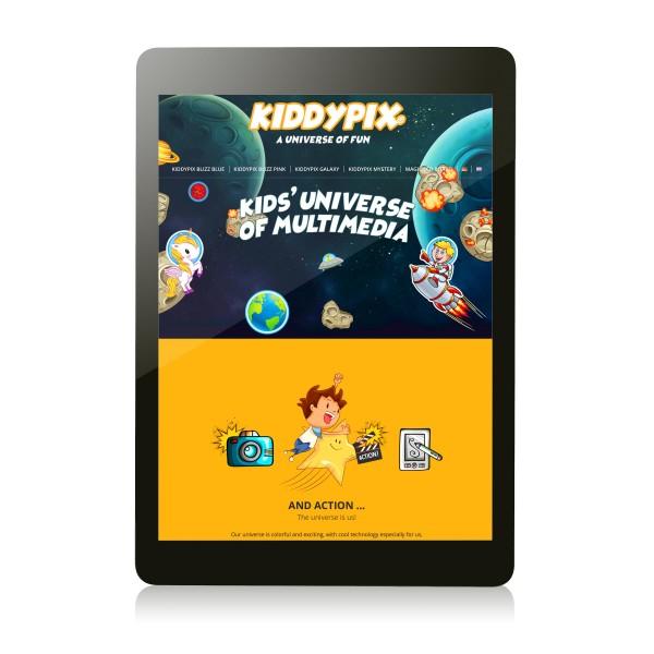 kiddypix_website
