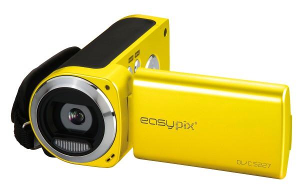 "DVC5227-Y ""Flash"" Yellow"